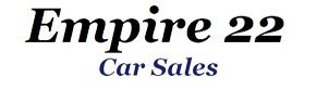 Empire 22 Car Sales logo
